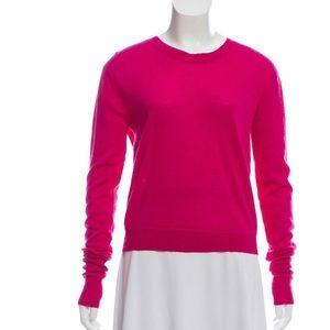 A.L.C  wool cutout sweater XS